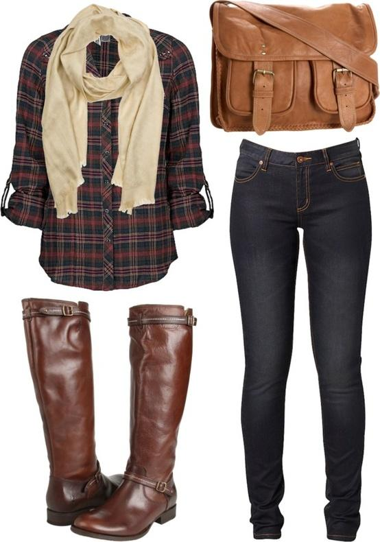 Timeless Style / fashion for fall