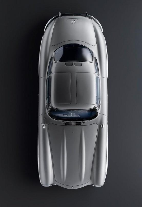 Top Car / form9 Benz ?