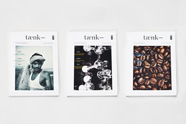 Tænk Magazine