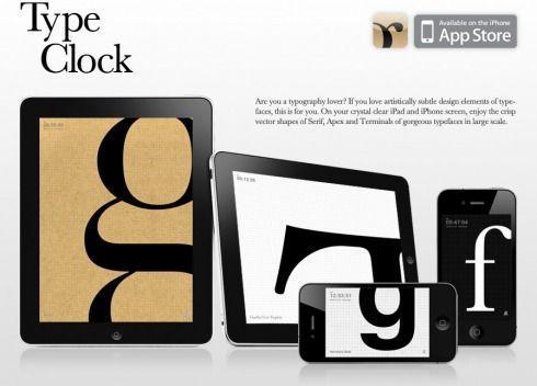 TypeClock «