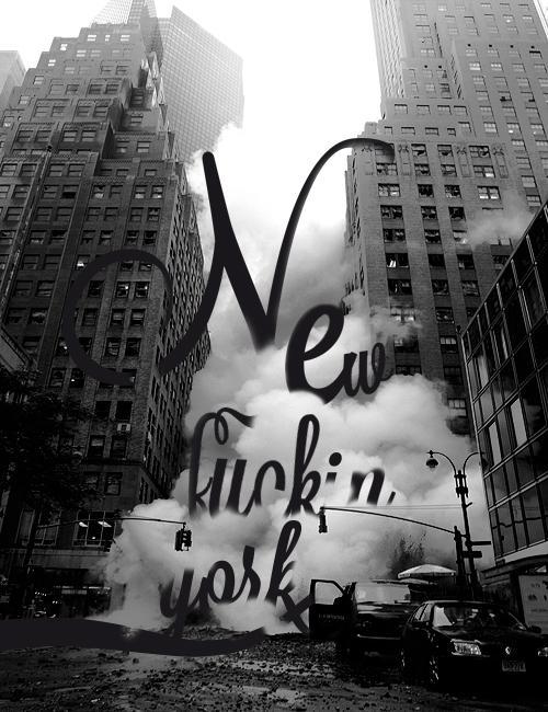 Typography / Junk Funk — Designspiration