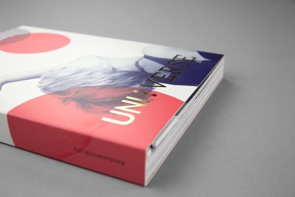 UNI:VERSE 2012 on