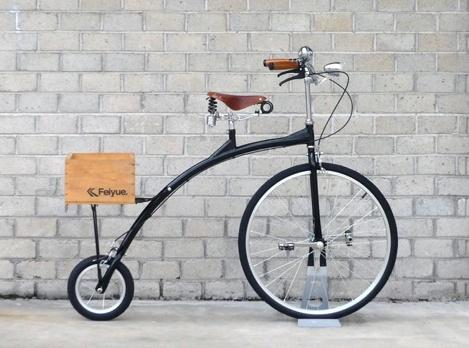 Very nice indeed... / BRIE Messenger bike