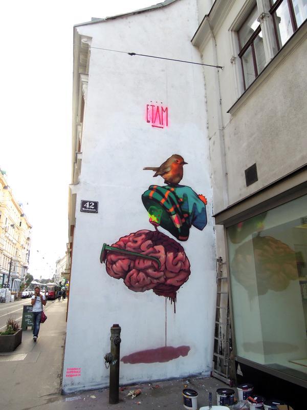 Walls 2012 on