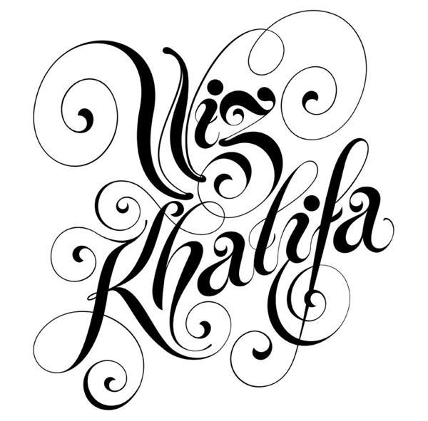 Wiz Khalifa on