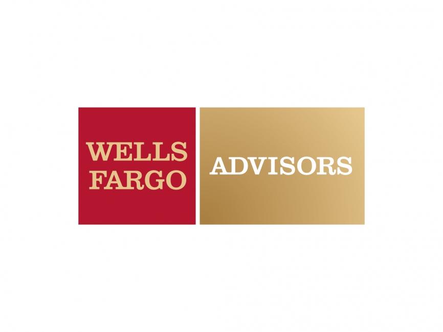 wells fargo advisors vector logo - commercial logos - finance